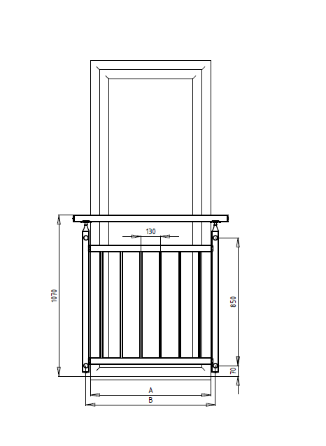 Francouzka Okna Specifikace
