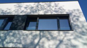 Francouzská okna